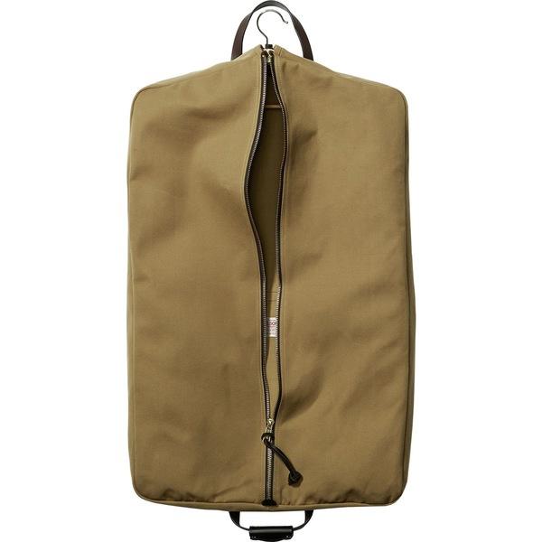 フィルソン レディース ボストンバッグ バッグ Suit Cover Tan