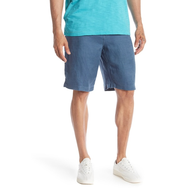 トッミーバハマ MARITIME Shorts ボトムス Solid カジュアルパンツ メンズ Chino