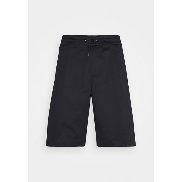 <title>ニールバレット メンズ ボトムス 公式通販 カジュアルパンツ dark navy 全商品無料サイズ交換 WORKWEAR - Shorts lgff017c</title>