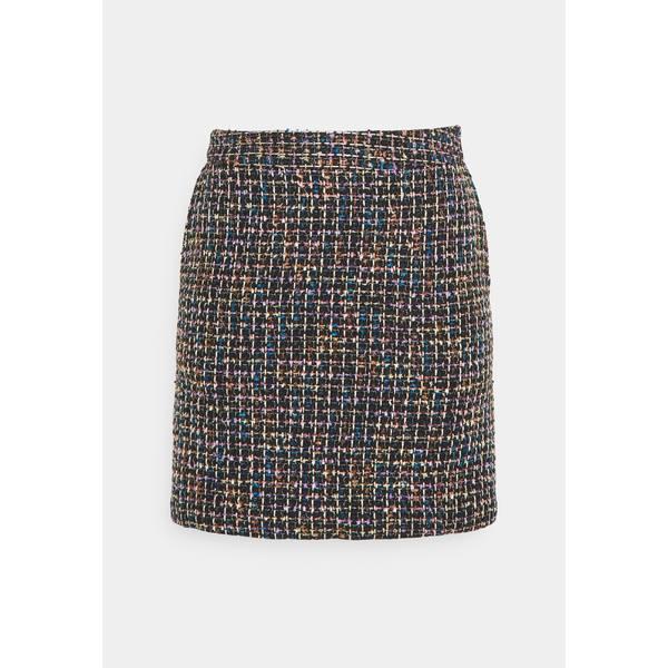 ヤス レディース ボトムス スカート black 全商品無料サイズ交換 YASSMILLA skirt - 毎日がバーゲンセール SKIRT Mini 上品 MINI lgff017c