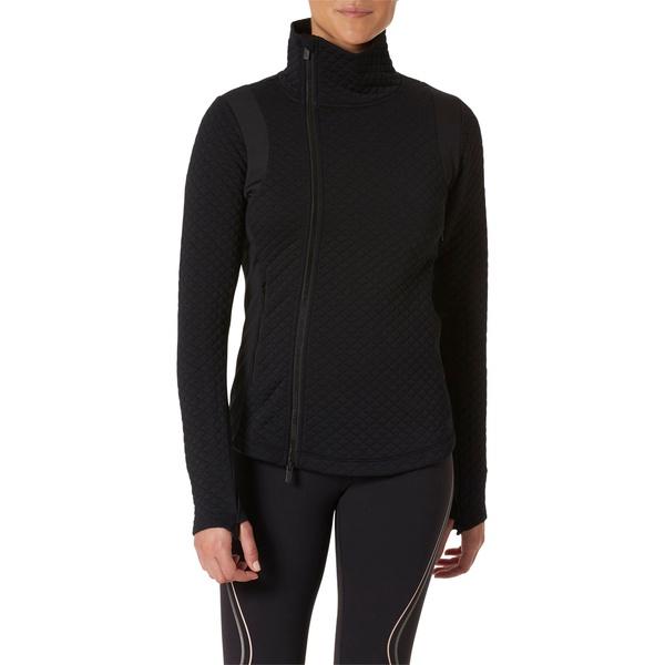 ニューバランス レディース ジャケット&ブルゾン アウター New Balance Women's Heat Loft Jacket Black