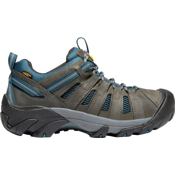 キーン メンズ ブーツ&レインブーツ シューズ KEEN Men's Voyageur Hiking Shoes Alcatraz/LegionBlue