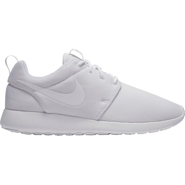 ナイキ レディース スニーカー シューズ Nike Women's Roshe One Shoes White/White