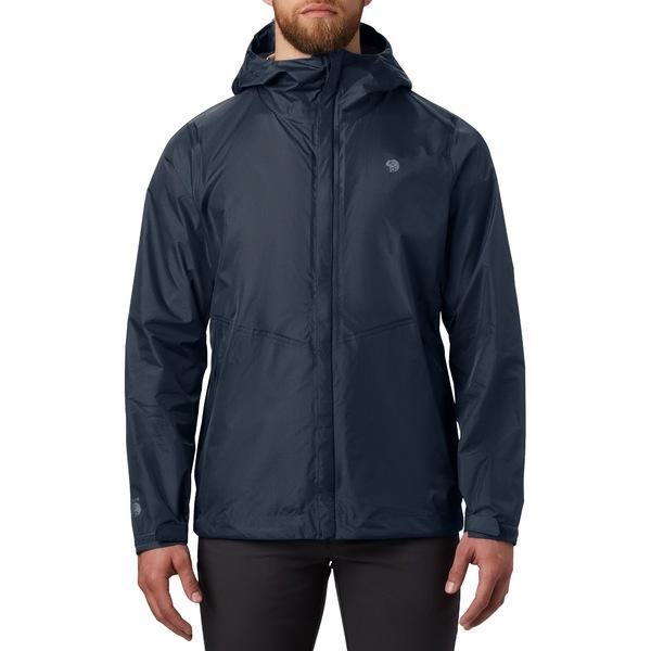 <title>Mountain 新作多数 Hardwear メンズ アウター ジャケット ブルゾン DarkZinc 全商品無料サイズ交換 マウンテンハードウェア Men's Acadia Jacket</title>