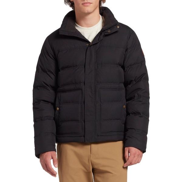 アルパインデザイン メンズ ジャケット&ブルゾン アウター Alpine Design Men's Ember Mountain Down Jacket PureBlack