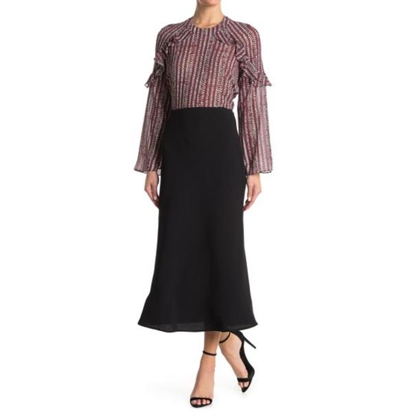 レイス レディース ボトムス 『4年保証』 スカート BLACK Floaty 全商品無料サイズ交換 Skirt Slip Remy 直営ストア