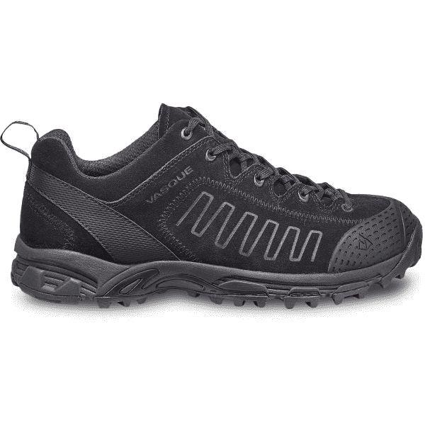 バスク メンズ ブーツ&レインブーツ シューズ Vasque Men's Juxt Hiking Shoes JetBlack