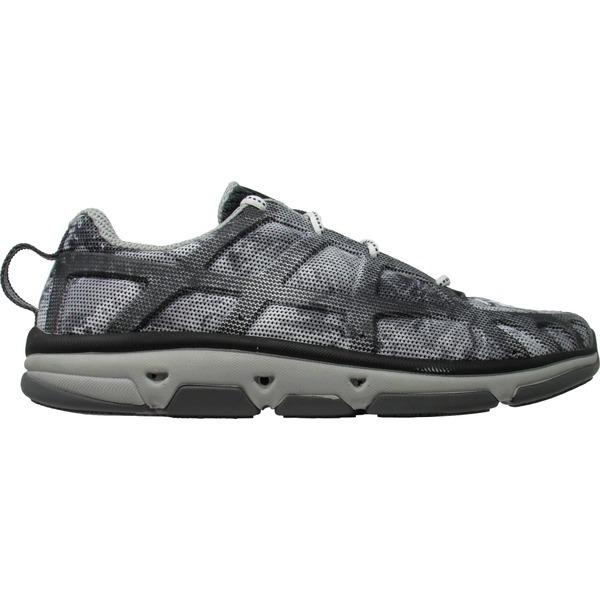 フック メンズ スニーカー シューズ Huk Men's Subphantis Attack Fishing Shoes SubZero