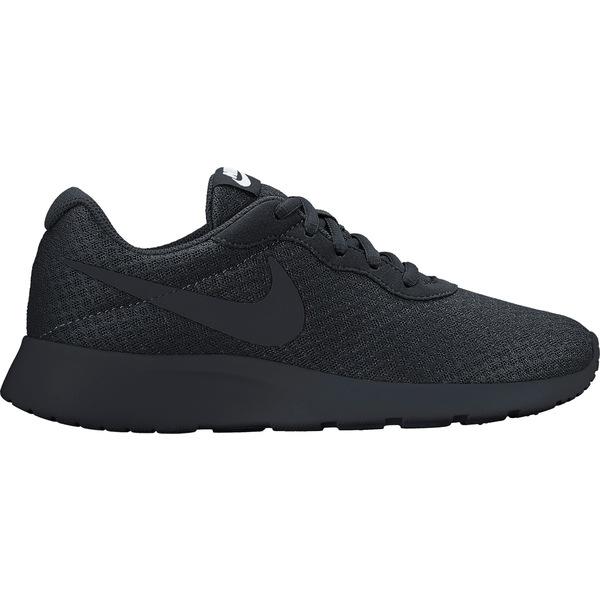 ナイキ レディース スニーカー シューズ Nike Women's Tanjun Shoes Black/Black