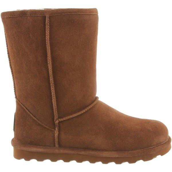 ベアパウ レディース ブーツ&レインブーツ シューズ BEARPAW Women's Elle Short Winter Boots Hickory