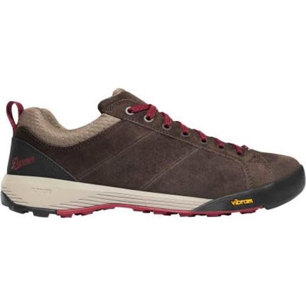 ダナー メンズ ブーツ&レインブーツ シューズ Danner Men's Camp Sherman 3'' Hiking Shoes DarkEarth/Picante