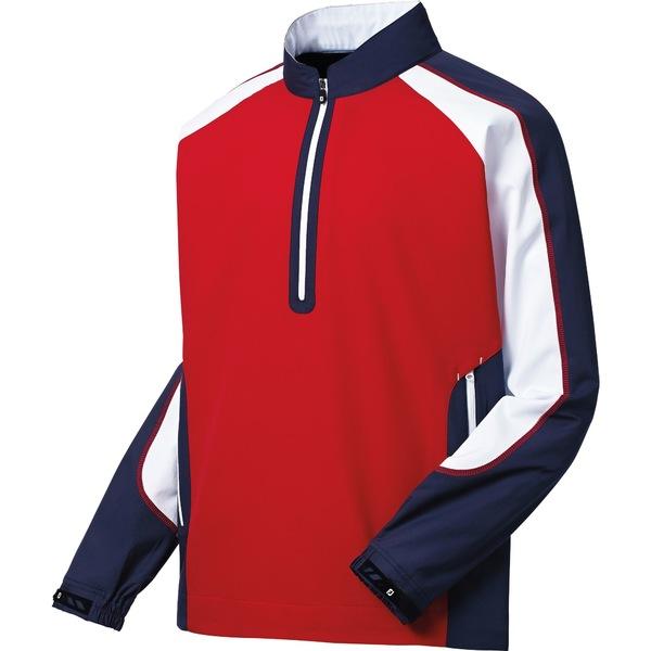 【2021A/W新作★送料無料】 フットジョイ メンズ FootJoy ジャケット Sport&ブルゾン アウター Red/White/Navy FootJoy Men's Sport Windshirt Red/White/Navy, 住友三井オートサービス株式会社:1f9e16e2 --- coursedive.com