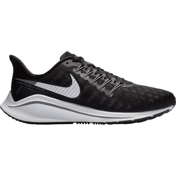 ナイキ レディース ランニング スポーツ Nike Women's Air Zoom Vomero 14 Running Shoes Black/White/Grey
