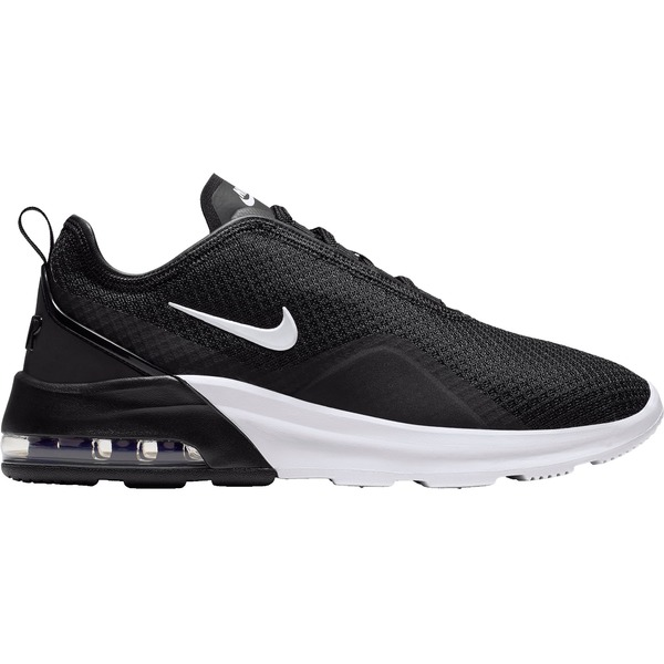 ナイキ レディース スニーカー シューズ Nike Women's Air Max Motion 2 Shoes Black/White/Black