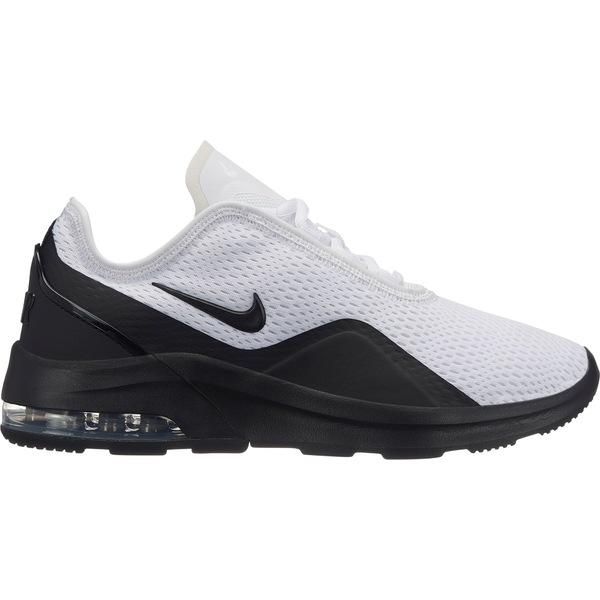 ナイキ レディース スニーカー シューズ Nike Women's Air Max Motion 2 Shoes White/Black