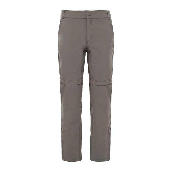 ノースフェイス メンズ カジュアルパンツ ボトムス The north face Exploration Convertible Pants loif00e8