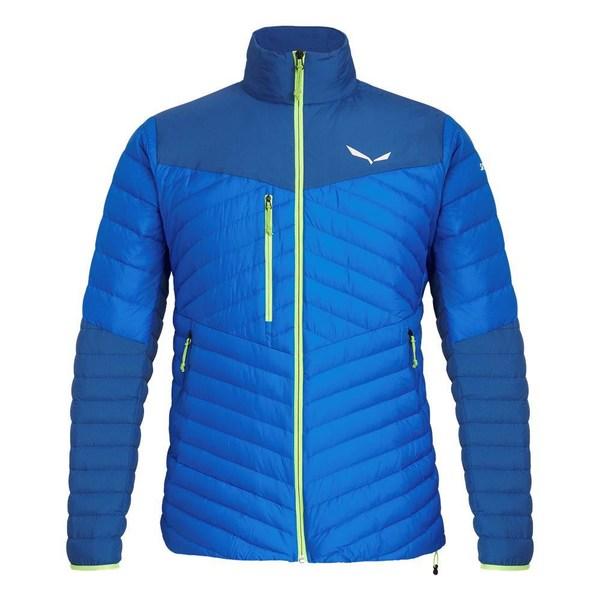 サレワ メンズ ジャケット&ブルゾン アウター Salewa Ortles Light 2 Down Jacket loif00e8