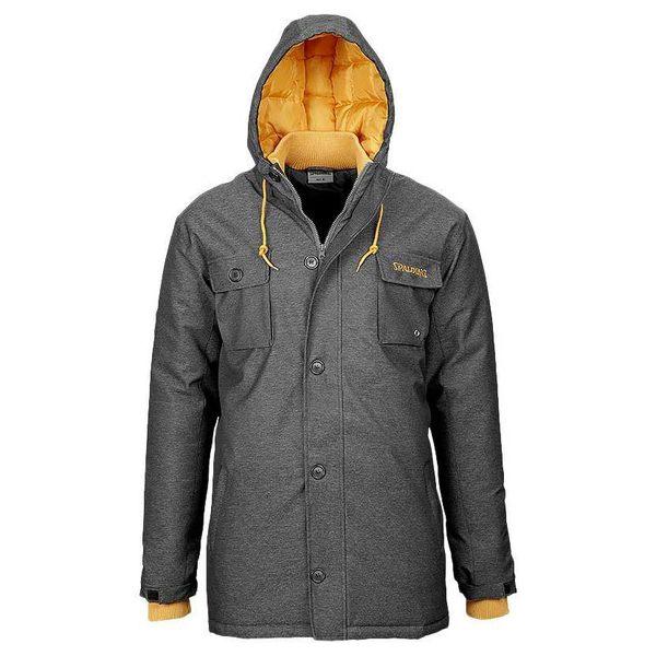 スパルディング メンズ ジャケット&ブルゾン アウター Spalding Parka loif00e8