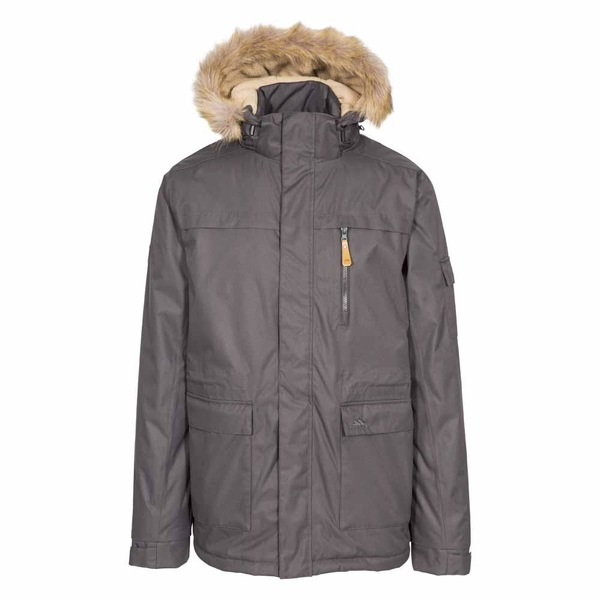 トレスパス メンズ ジャケット&ブルゾン アウター Trespass Mount Bear TP50 loif00e9