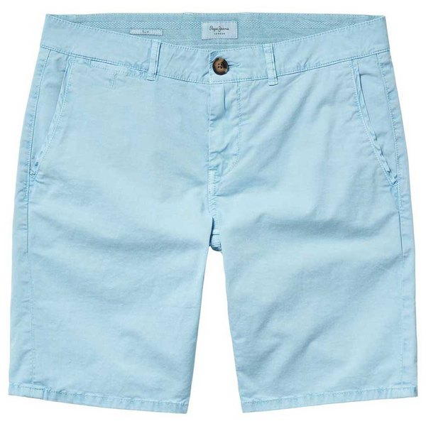 ペペジーンズ メンズ カジュアルパンツ ボトムス Pepe jeans Blackburn Washed loif00e9