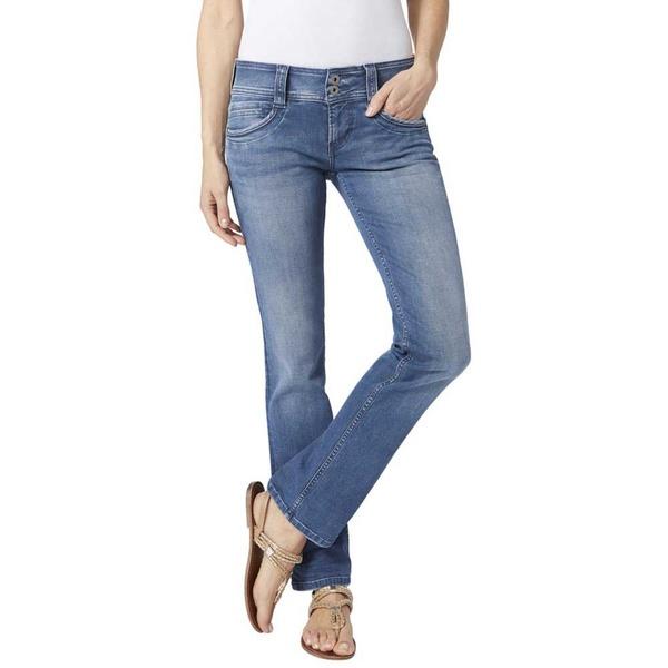 ペペジーンズ レディース カジュアルパンツ ボトムス Pepe jeans Gen loif00ea