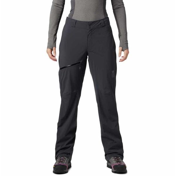 マウンテンハードウェア レディース カジュアルパンツ ボトムス Mountain hardwear Stretch Ozonic Pants Regular loif00ea