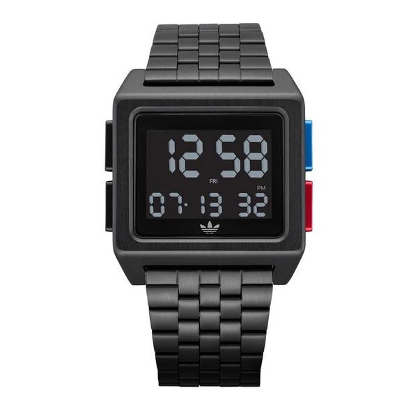 アディダスオリジナルス メンズ 腕時計 アクセサリー adidas originals Archive M1 loif00ea