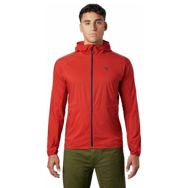 マウンテンハードウェア メンズ ジャケット&ブルゾン アウター Mountain hardwear Kor Preshell loif00ea