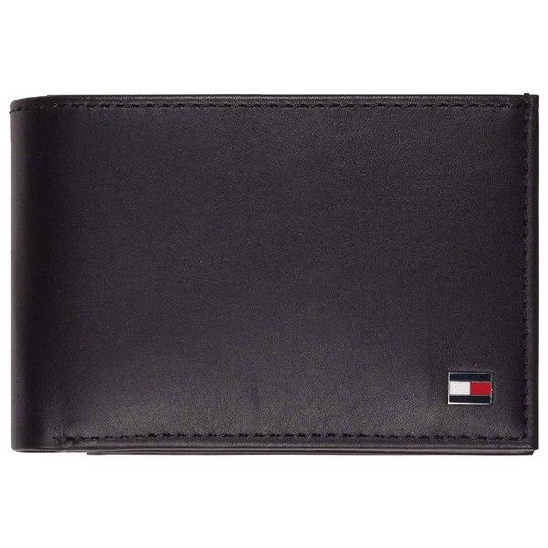 トミー ヒルフィガー メンズ 腕時計 アクセサリー Tommy hilfiger Eton Mini Cc Flap & Coin Pocket loif00eb
