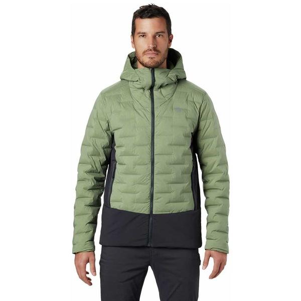 マウンテンハードウェア メンズ ジャケット&ブルゾン アウター Mountain hardwear Super/DS Climb loif00eb