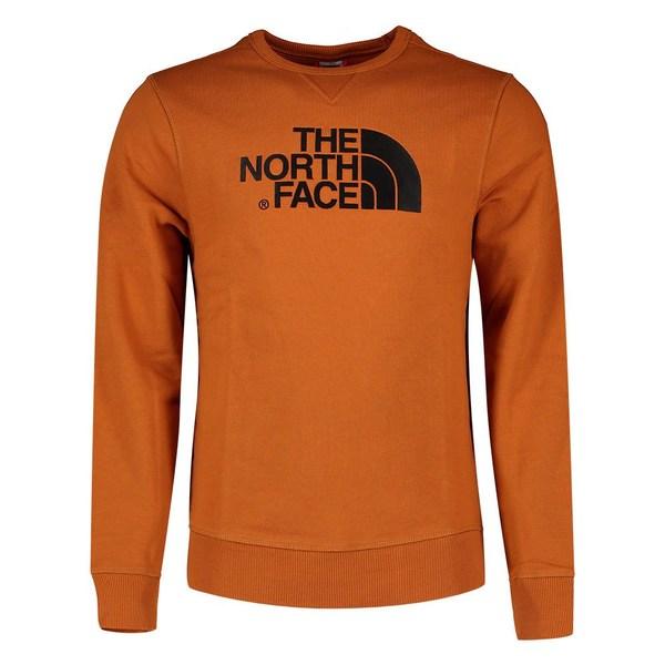 ノースフェイス メンズ ニット&セーター アウター The north face Drew Peak loif00eb