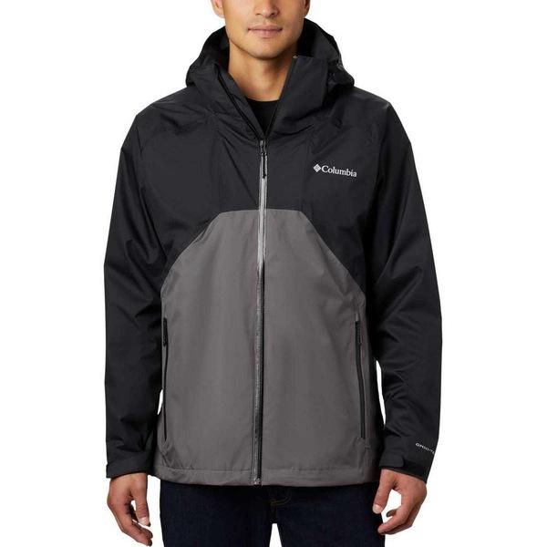 コロンビア メンズ ジャケット&ブルゾン アウター Columbia Rain Scape loif00eb