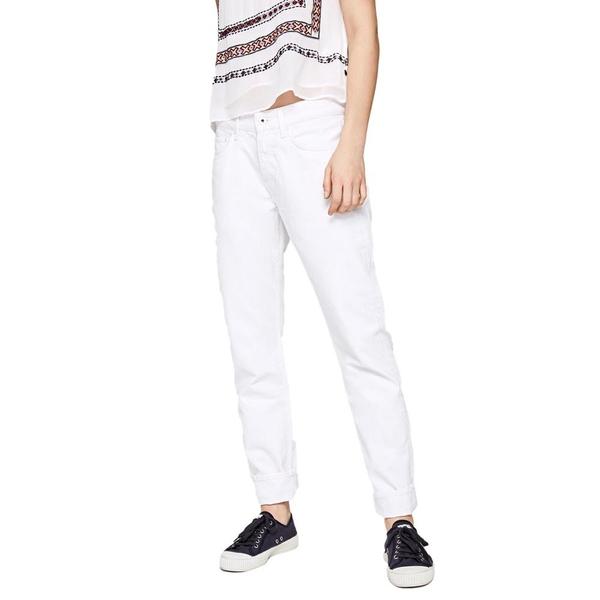 ペペジーンズ レディース カジュアルパンツ ボトムス Pepe jeans Mable loif00ec