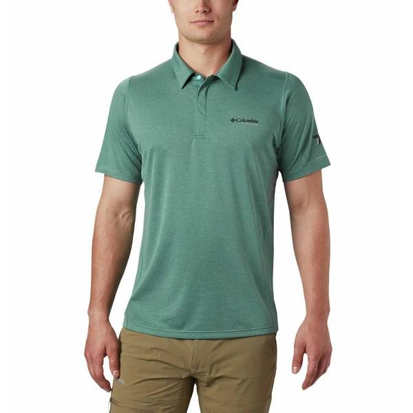 コロンビア メンズ ポロシャツ トップス Columbia Irico Knit loif00ec