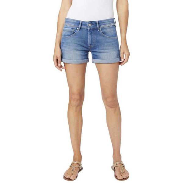 ペペジーンズ レディース カジュアルパンツ ボトムス Pepe jeans Siouxie loif00ed