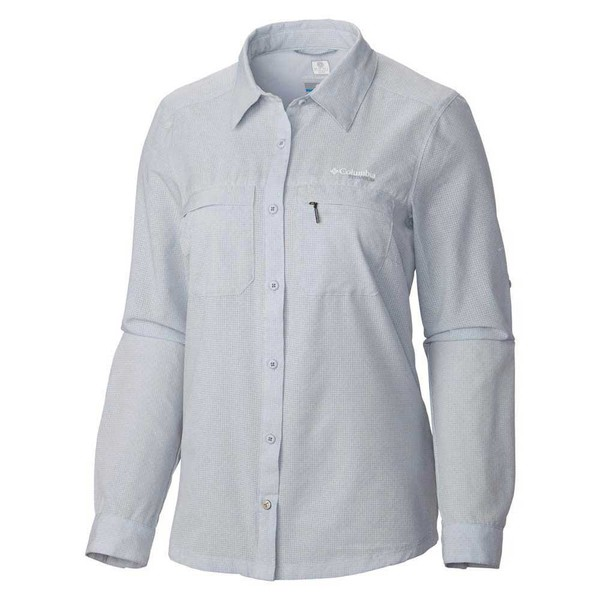 コロンビア レディース シャツ トップス Columbia Irico L/S Shirt loif00ed