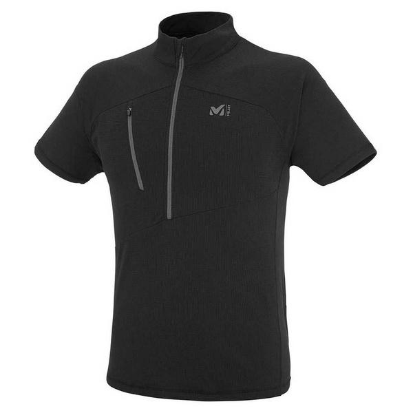 ミレー メンズ Tシャツ トップス Millet Elevation loif00ed