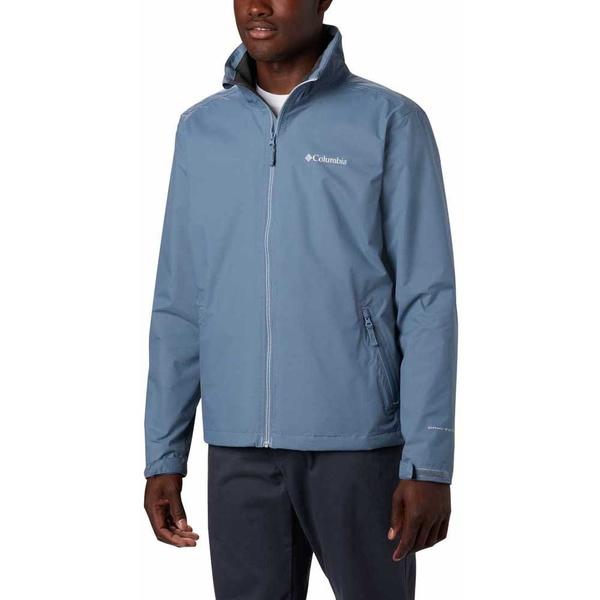 コロンビア メンズ ジャケット&ブルゾン アウター Columbia Bradley Peak loif00ed