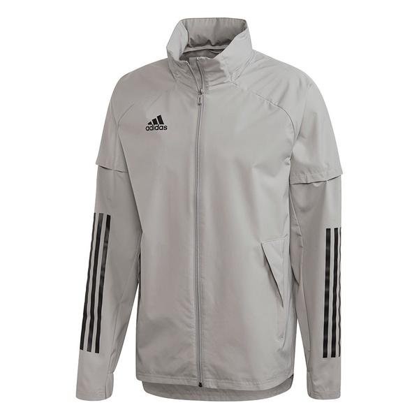 アディダス メンズ ジャケット&ブルゾン アウター adidas Condivo 20 Allweather loif00ee