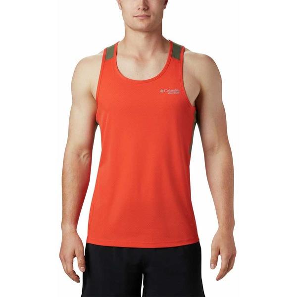 コロンビア メンズ Tシャツ トップス Columbia Titan Ultra Running loif00ee