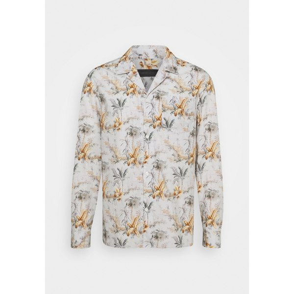 ドライコーン メンズ トップス 豊富な品 シャツ 贈答品 beige Shirt - MAURI 全商品無料サイズ交換 lpva01f5