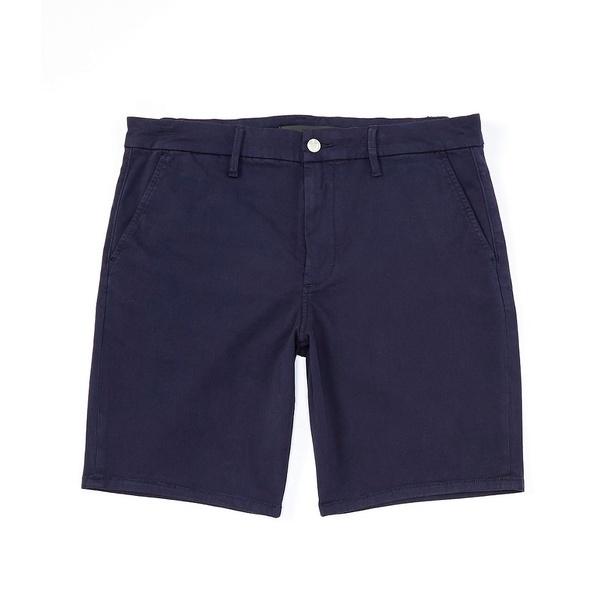 ジョーズジーンズ メンズ ハーフ&ショーツ ボトムス Brixton 9#double; Inseam Trouser Shorts Night Sky