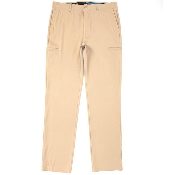 ランドツリーアンドヨーク メンズ カジュアルパンツ ボトムス Big & Tall Performance Tech Pocket Pants Khaki