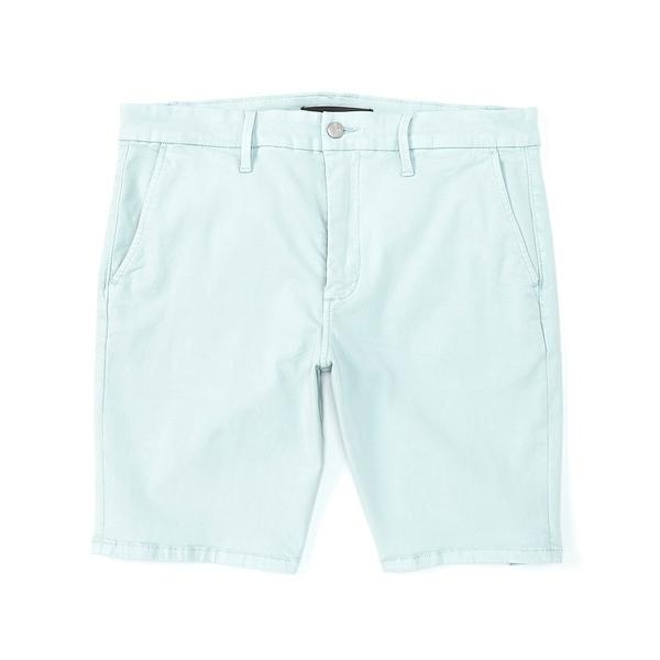 ジョーズジーンズ メンズ ハーフ&ショーツ ボトムス Brixton 9#double; Inseam Trouser Shorts Sky Way