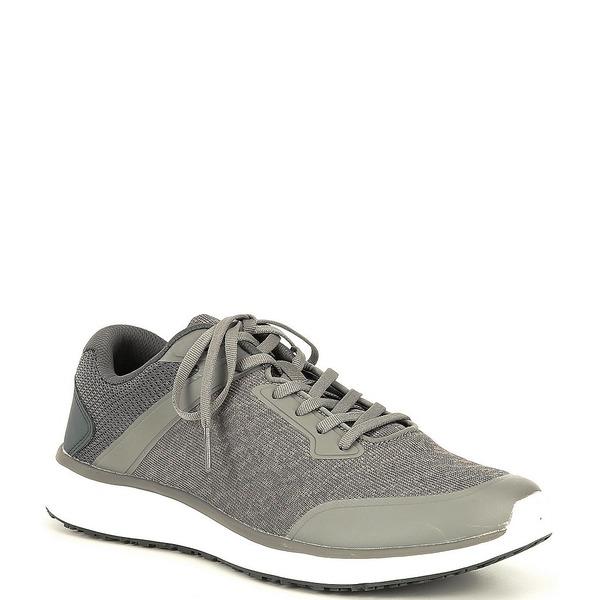 バイオニック メンズ スニーカー シューズ Men's Landon Pro Sneakers Charcoal