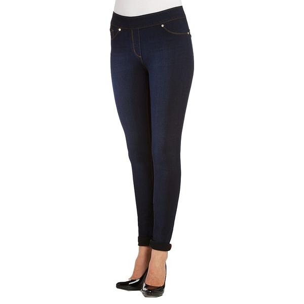 ピーターニガード レディース カジュアルパンツ ボトムス Nygard SLIMS Petite Luxe Denim Skinny Jeans Twilight Wash