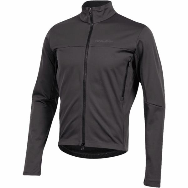 パールイズミ メンズ スポーツ サイクリング Phantom 日本メーカー新品 全商品無料サイズ交換 - Amfib Interval Jacket アウトレット Men's
