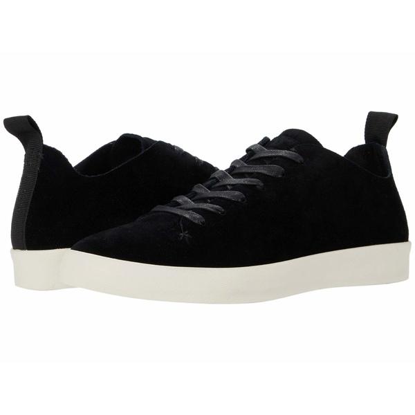 ラグアンドボーン メンズ スニーカー シューズ RB Slim Sneaker Black Suede