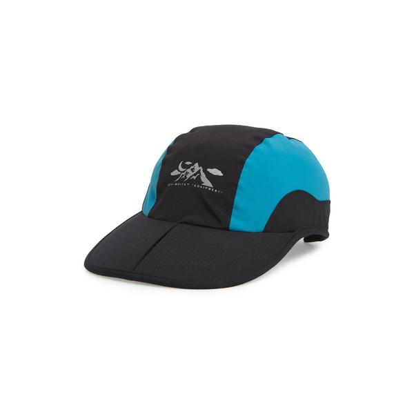 オフホワイト メンズ 帽子 アクセサリー Equipment Mountain Graphic Technical Baseball Cap Multicolor