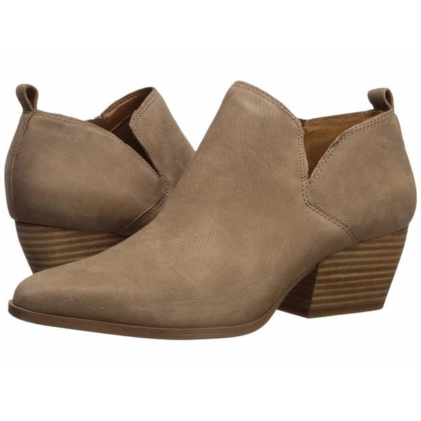 フランコサルト レディース ブーツ&レインブーツ シューズ Dingo 2 Mushroom Leather